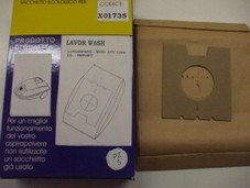 LAVOR WASH ACL 1300  LG IMPORT X01735